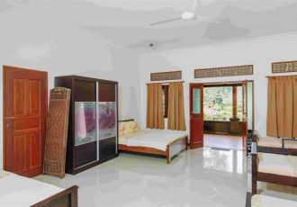 Dorm Sakinah