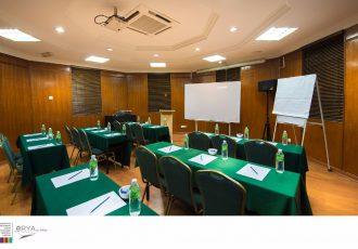 Label #3 Meeting room (Janda Baik)