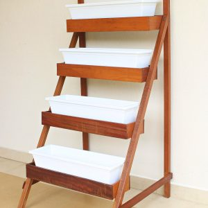 Ladder Planter (Structure + Accessories)
