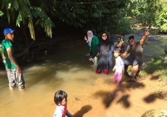 River Trek 2