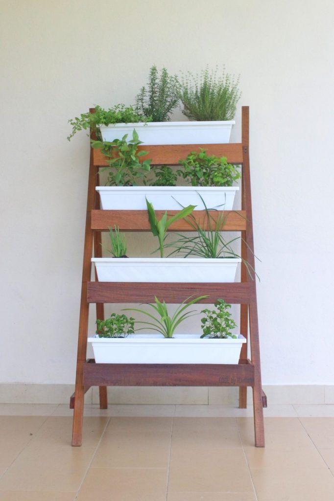 thumbnail_Ladder Planter Shade (2)