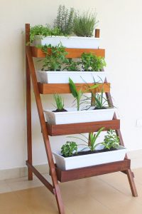 thumbnail_Ladder Planter Shade (5)