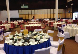Cherengin Ballroom